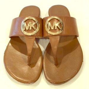 Michael Kors sandals. Size 9.5.